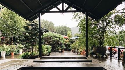 Natural Hot Springs Beitou