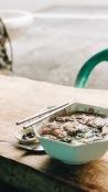 Taitung Viet Nam Food